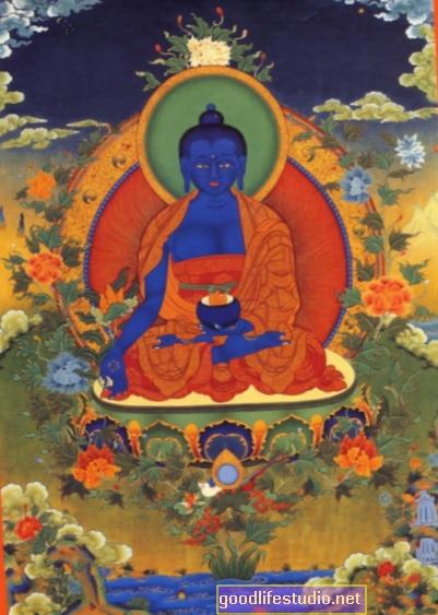 ¿Puede el budismo ayudar con la adicción al sexo?