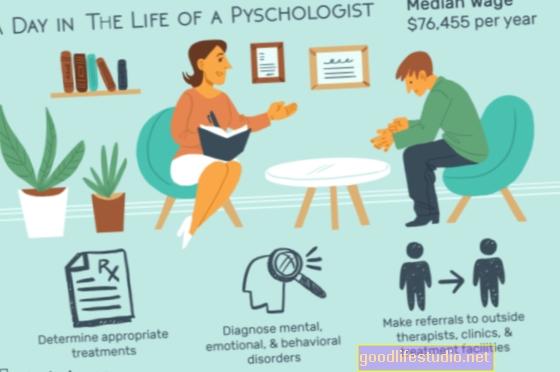 Mohou laici při léčbě deprese nahradit psychology a psychiatry?