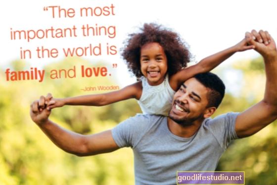 Могат ли родителите да обичат едно и също дете и да се отнасят към тях по различен начин?