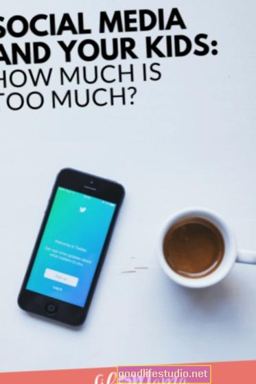 Ar per daug socialinių tinklų gali sukelti depresiją?