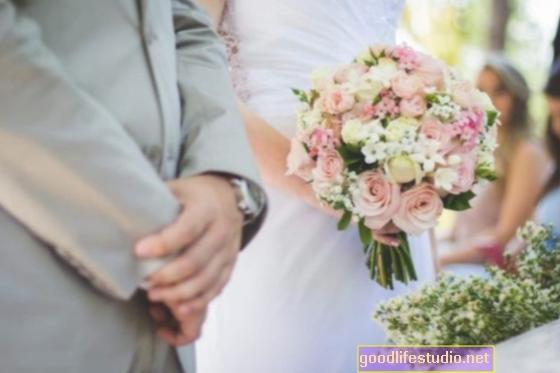 Puoi sposarti con fiducia se ti sposi velocemente?
