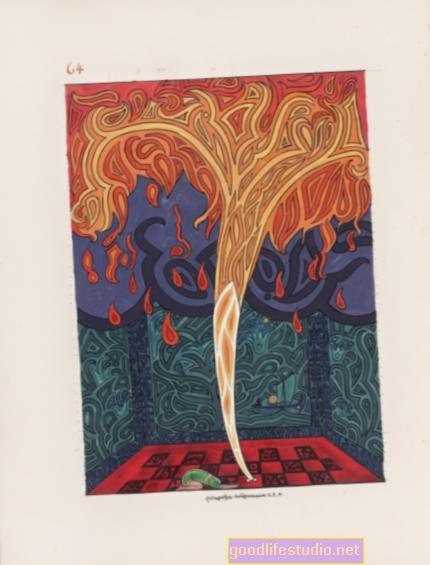 Црвена књига Карла Јунга