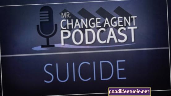 """Cambie los pensamientos suicidas preguntando """"¿Quién dice?"""""""