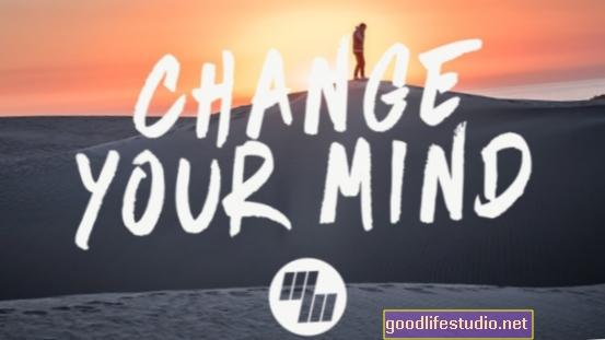 Promijenite način razmišljanja kako biste pronašli pravu ljubav?