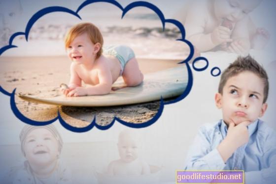 Amnesia infantil: ¿Por qué no podemos recordar los primeros años?