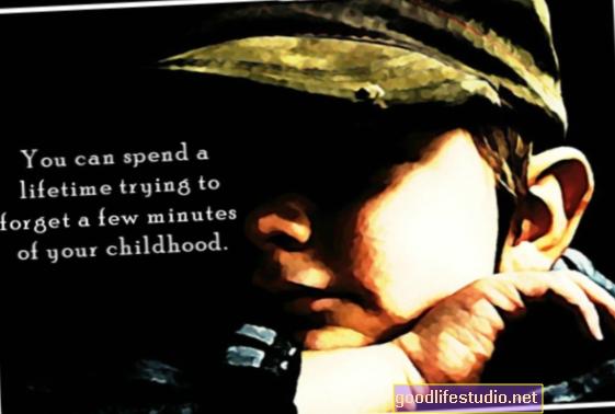 Dječja trauma: Prevladavanje ozljede invalida