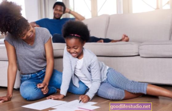 Спільне виховання з партнером за спектром аутизму