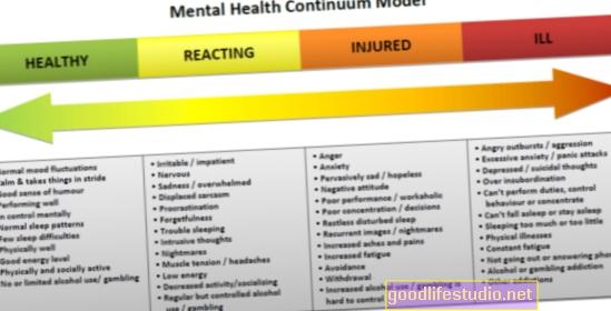 Konkurentski modeli: kada se oporavak mentalnog zdravlja sukobi s programima od dvanaest koraka
