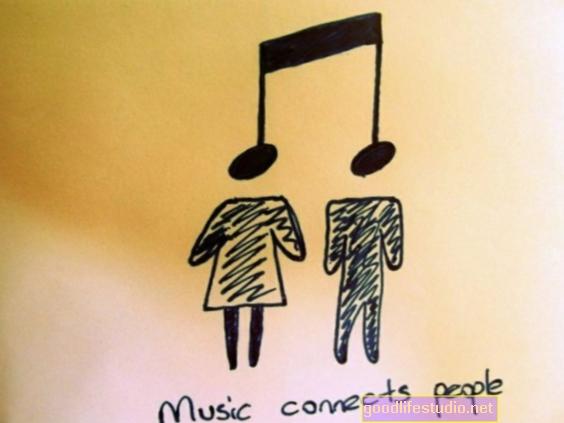 Berhubungan dengan Orang Lain Melalui Muzik