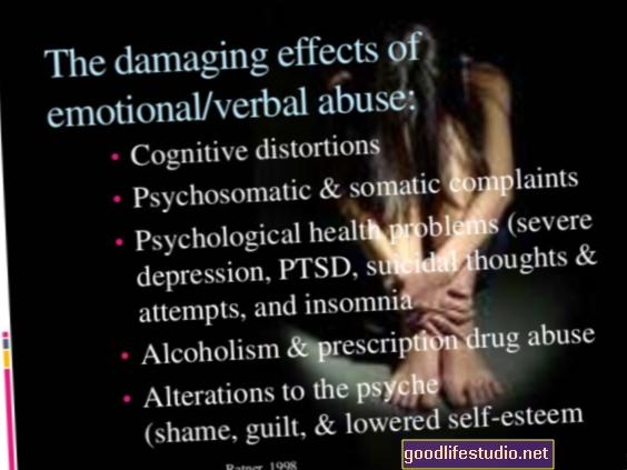 Emocinio piktnaudžiavimo pasekmės