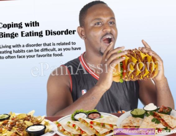 Hacer frente a un trastorno alimentario durante la pandemia de coronavirus