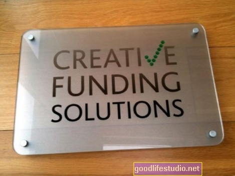 Kūrybiniai psichinės sveikatos priežiūros finansavimo sprendimai