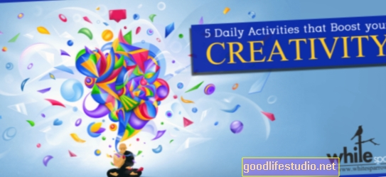 Impulsores de la creatividad: la única actividad que siempre despierta mi imaginación