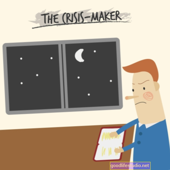 Създатели на кризи: Когато отлагането поражда хаос