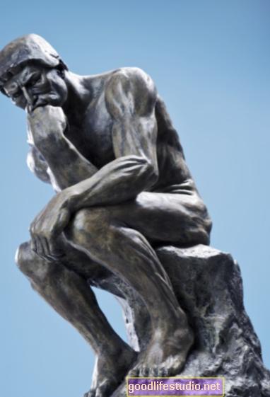 Kritinis mąstymas: kas yra tiesa ir ką daryti