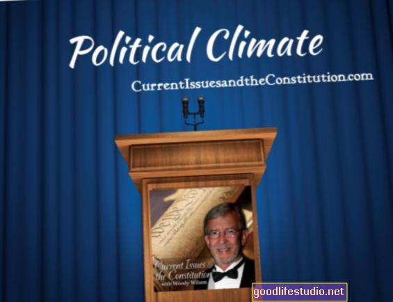 Поточний політичний клімат викликає у вас тривогу? Поради щодо погоди на шторм