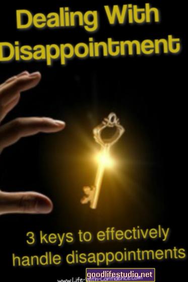 Csalódás kezelése