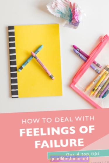 Cómo lidiar con los sentimientos de fracaso como padre