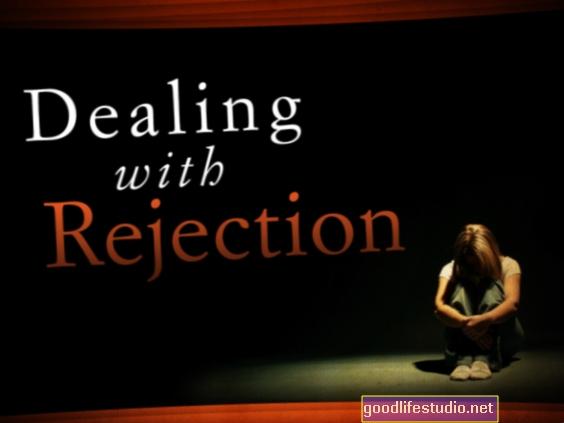 Lidiar con el rechazo cuando tiene depresión