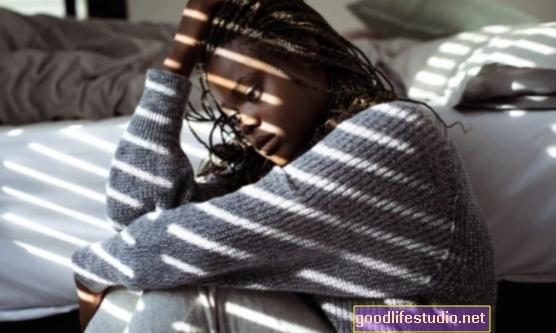 Depresión después de estar fuera del centro de atención