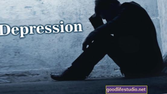 Депресија се дешава успешним људима