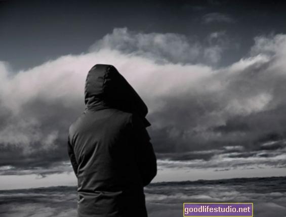 Deprese: Pod nemocí je člověk