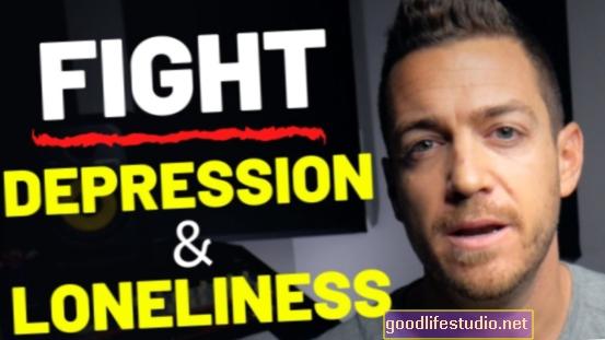 ¿El lado positivo de la depresión? Reconsideremos eso