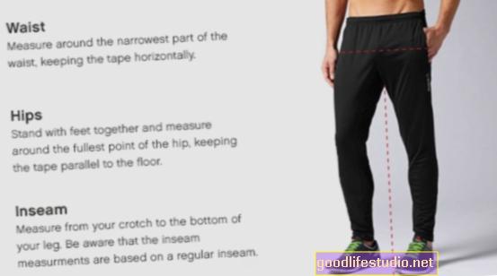 ¿Usas los pantalones en tu relación?