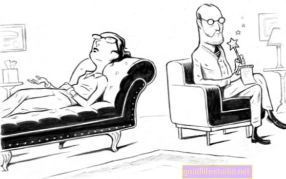 क्या डिप्रेशन के लिए इंटरपर्सनल मनोचिकित्सा काम करती है?