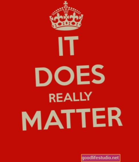Наистина ли е важно, ако лъжете?