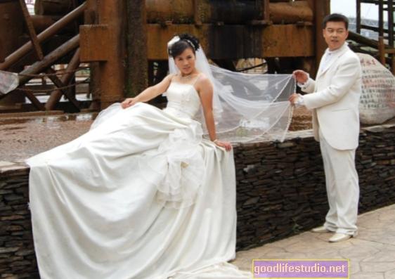 結婚は退屈でなければなりませんか?