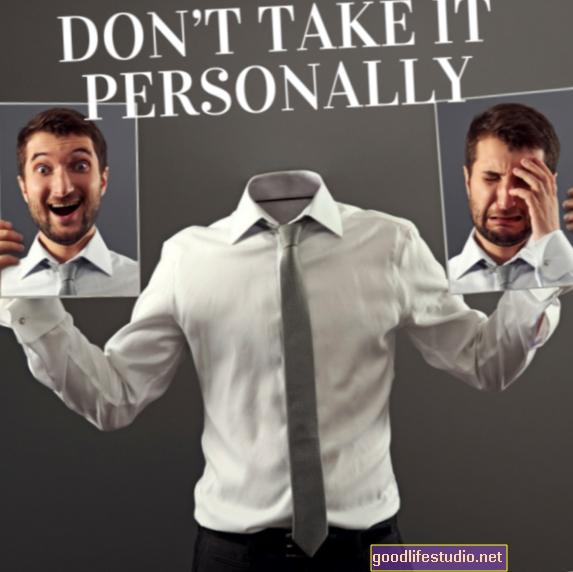 Jangan Mengambilnya Secara Peribadi: Cara Menangani Kritikan