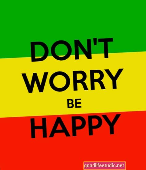 Nebojte se, nebuďte šťastní: Překvapivé výhody neštěstí