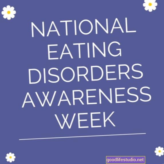 Semana de concientización sobre los trastornos alimentarios: cómo pueden ayudar los padres