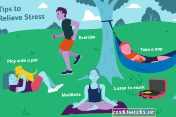 Moyens efficaces pour minimiser le stress