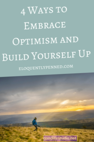 Adoptar el optimismo incluso cuando la vida parece injusta