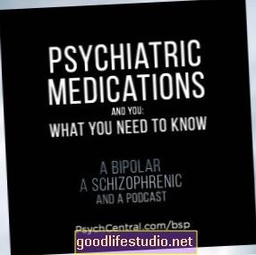 22 epizodas: Psichiatriniai vaistai ir tu: ką reikia žinoti.