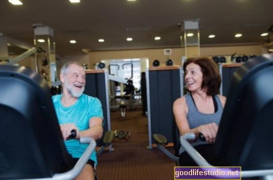 El ejercicio puede mejorar la calidad de vida de las personas con depresión