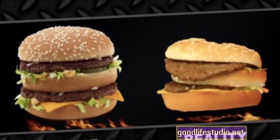 La expectativa afecta nuestros gustos y disgustos por la comida
