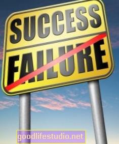 Неуспех = Мотивация