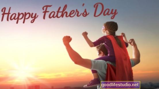 Батько в День батька
