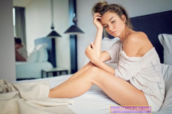 ¿Te sientes triste después del sexo? Disforia poscoital y síntomas