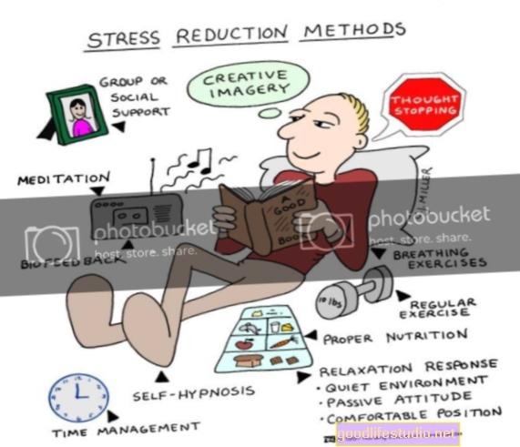 Encuentre alivio del estrés detectando sus necesidades emocionales
