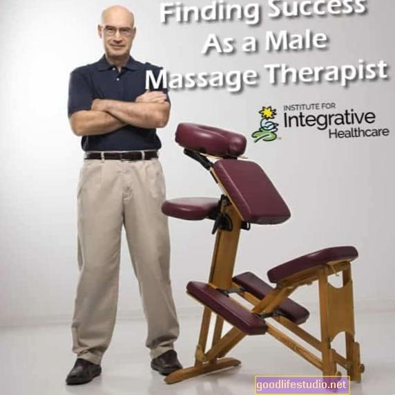 Encontrar un terapeuta masculino: tome dos