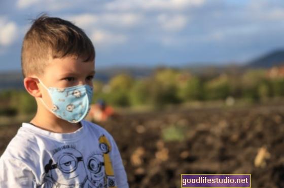 Cinco lecciones positivas que COVID-19 puede enseñar a nuestros hijos