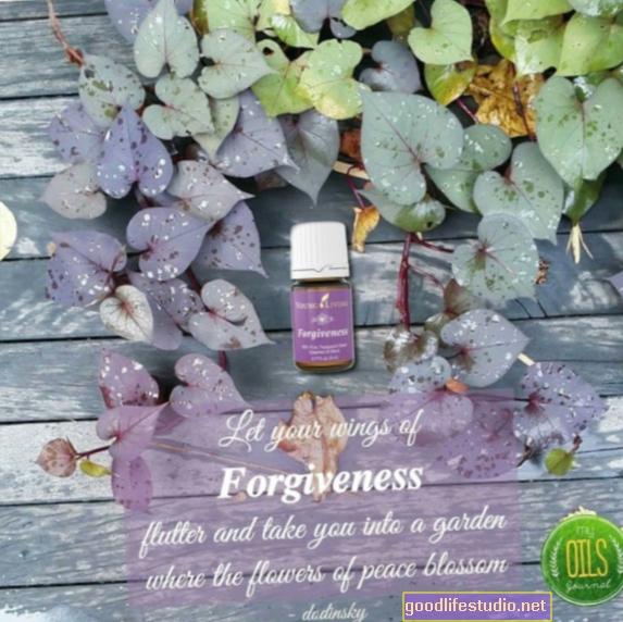Odpuštění: Puštění negativní energie, část 2