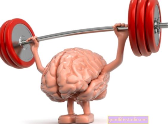 Olvídese del entrenamiento mental, las drogas, las vitaminas y la meditación y simplemente haga algo de ejercicio
