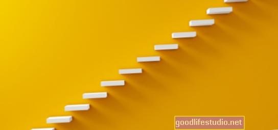 Keturi žingsniai siekiant geresnių asmeninių ribų