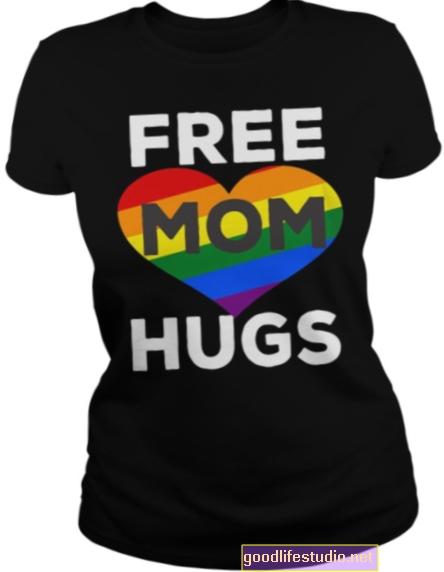 Abrazos de mamá gratis: cómo el amor de una madre por su hijo se convirtió en una revolución