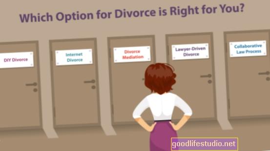 Развод? 5 неща, които един разведен родител може да направи правилно